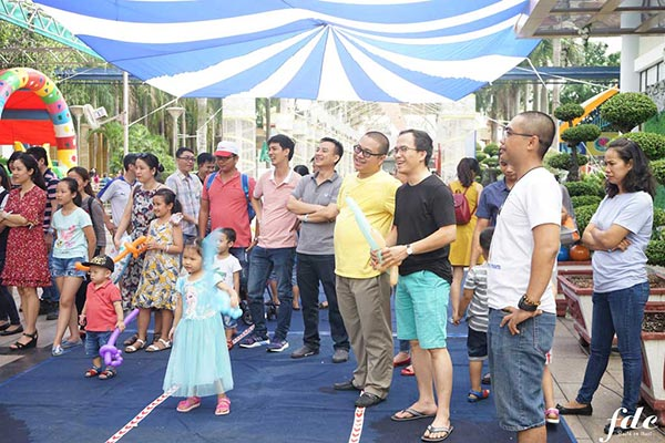 FDC Family Day 2018